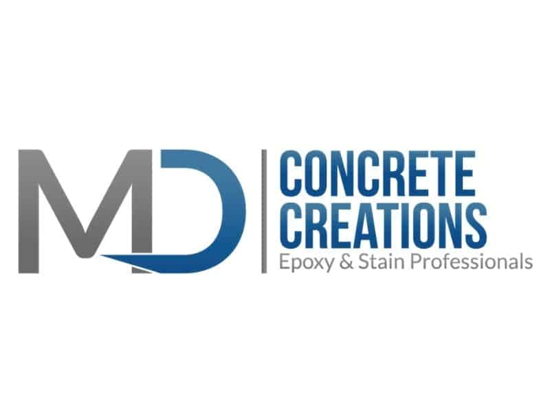 MD Concrete Creations